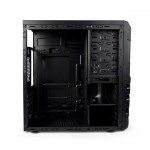 REDrock A809BR Entry Level Game Case w/o Power Sup