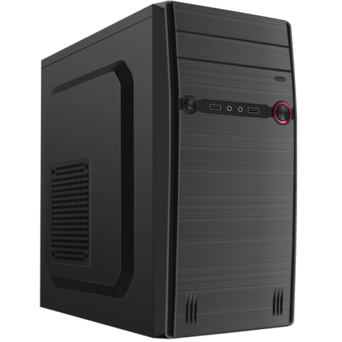 REDrock M305BR mATX Case Peak 300W P.Supply