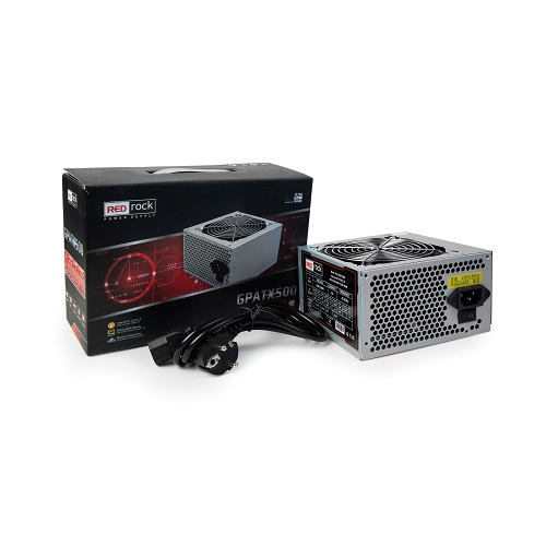 REDROCK GPATX500 Peak500W  POWER SUPPLY